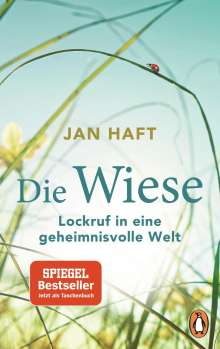 Jan Haft: Die Wiese, Buch