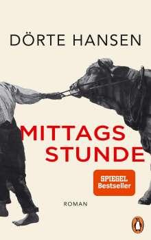 Dörte Hansen: Mittagsstunde, Buch