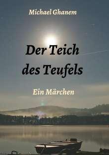 Michael Ghanem: Der Teich des Teufels, Buch