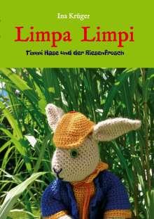 Ina Krüger: Limpa Limpi, Buch