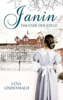 Lena Lindenwald: Janin, Buch
