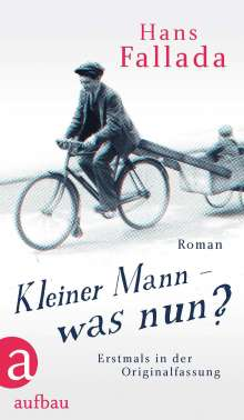 Hans Fallada: Kleiner Mann - was nun?, Buch