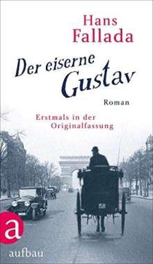 Hans Fallada: Der eiserne Gustav, Buch