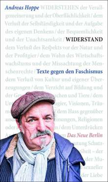 Andreas Hoppe: Widerstand, Buch