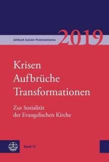 Jahrbuch Sozialer Protestantismus: Globale Wirkungen der Reformation, Buch