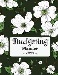 Michael Green Press: Budgeting Planner 2021, Buch