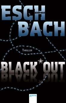 Andreas Eschbach: Black*Out (1), Buch