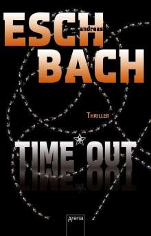 Andreas Eschbach: Time*Out, Buch