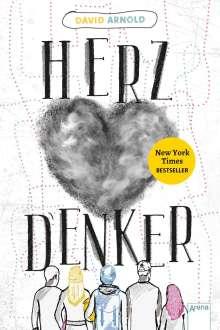 David Arnold: Herzdenker, Buch