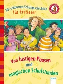 Manfred Mai: Die schönsten Schulgeschichten für Erstleser, Buch
