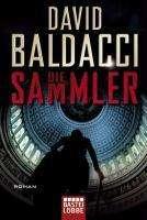David Baldacci (geb. 1960): Die Sammler, Buch