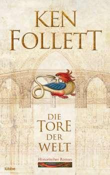 Ken Follett: Die Tore der Welt, Buch
