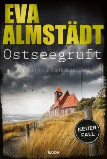 Eva Almstädt: Ostseegruft, Buch