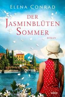 Elena Conrad: Der Jasminblütensommer, Buch