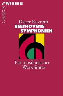 Dieter Rexroth: Beethovens Symphonien, Buch