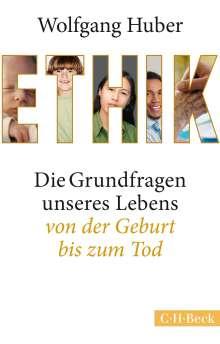 Wolfgang Huber: Ethik, Buch