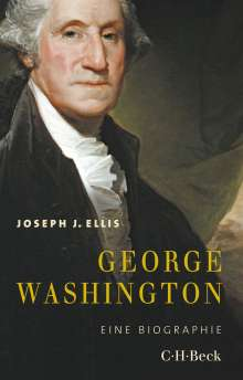 Joseph J. Ellis: George Washington, Buch
