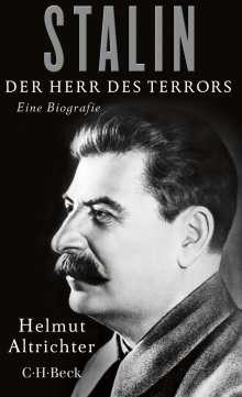 Helmut Altrichter: Stalin, Buch