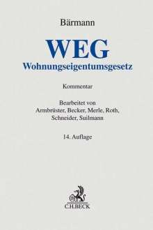Wohnungseigentumsgesetz, Buch