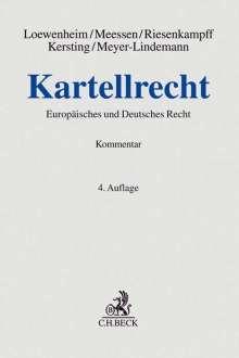 Kartellrecht, Buch