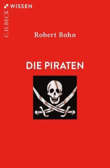 Robert Bohn: Die Piraten, Buch