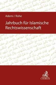 Cefli Ademi: Jahrbuch für islamische Rechtswissenschaft, Buch