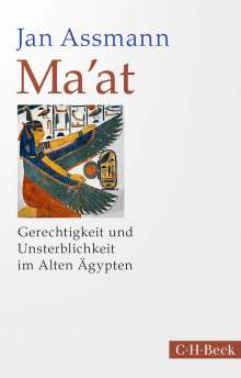 Jan Assmann: Ma'at, Buch