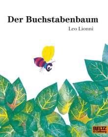 Leo Lionni: Der Buchstabenbaum, Buch