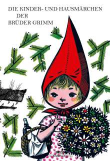 Jacob Grimm: Die Kinder- und Hausmärchen der Brüder Grimm, Buch