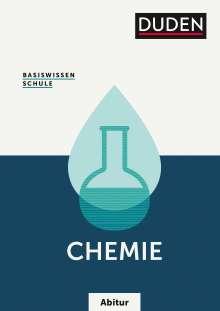 Günther Kauschka: Basiswissen Schule Abitur - Chemie, Buch