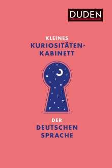Kleines Kuriositätenkabinett der deutschen Sprache, Buch