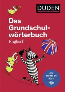 Ute Müller-Wolfangel: Das Grundschulwörterbuch Englisch, Buch