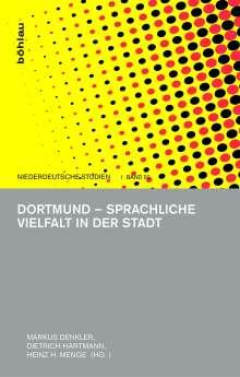 Dortmund - Sprachliche Vielfalt in der Stadt, Buch