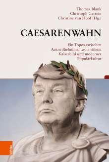 Caesarenwahn, Buch