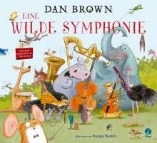 Dan Brown: Eine wilde Symphonie, Buch