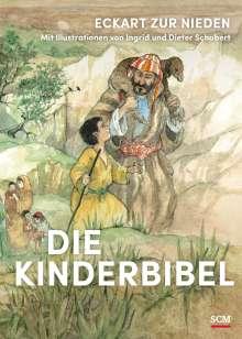 Eckart zur Nieden: Die Kinderbibel, Buch