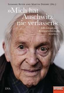 »Mich hat Auschwitz nie verlassen«, Buch
