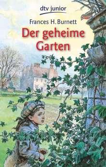 Frances Hodgson Burnett: Der geheime Garten, Buch