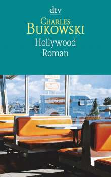 Charles Bukowski: Hollywood, Buch