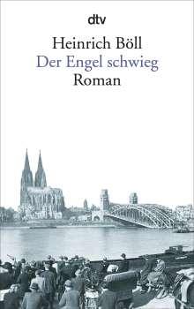 Heinrich Böll: Der Engel schwieg, Buch