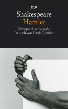 William Shakespeare: Hamlet, Buch