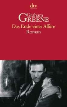 Graham Greene: Das Ende einer Affäre, Buch