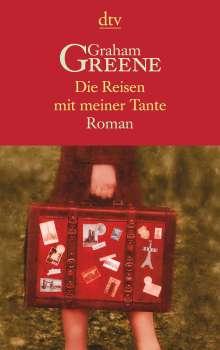 Graham Greene: Die Reisen mit meiner Tante, Buch