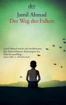 Jamil Ahmad: Der Weg des Falken, Buch