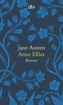 Jane Austen: Anne Elliot oder die Kraft der Überredung, Buch
