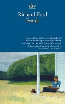 Richard Ford: Frank, Buch