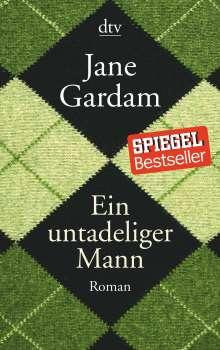 Jane Gardam: Ein untadeliger Mann, Buch