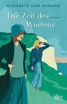 Elizabeth Jane Howard: Die Zeit des Wartens, Buch