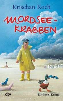 Krischan Koch: Mordseekrabben, Buch