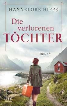 Hannelore Hippe: Die verlorenen Töchter, Buch